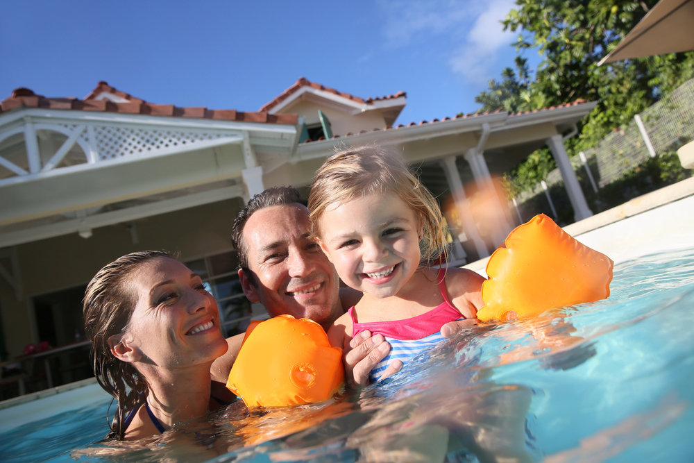 The Impact Of Swimming Pools On Your Homeowner S Insurance
