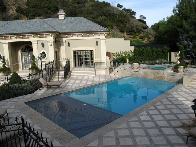 The Pool Owners Guide to Protecting Your Swimming Pool; Safety Covers