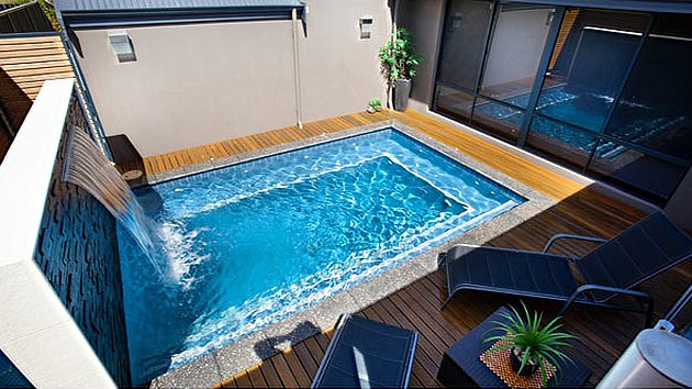 How Small of a Pool is too Small?