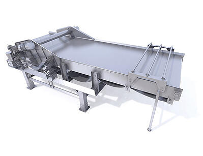 Food Processing Equipment - Is it time for an upgrade?