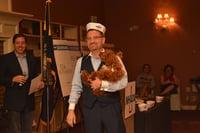 Dog Dad Gilligan Award