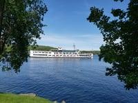 mount washington cruise