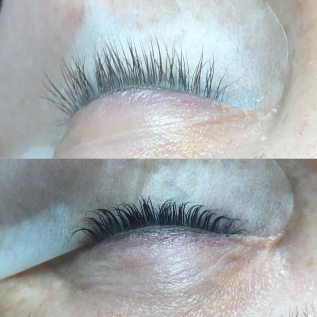 Lash Lifts and Tints are the New Rage! Find Out Why Here!