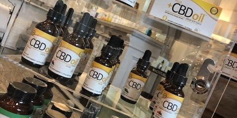 What Is CBD Oil and Why Should You Try It?