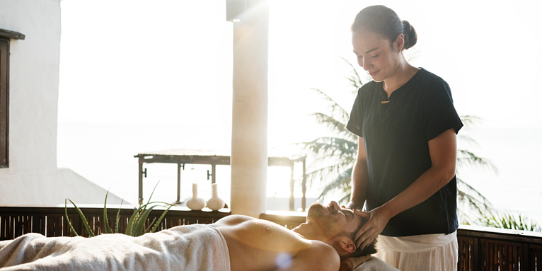 Misconception #1: Massage Therapy Is Just A Luxury