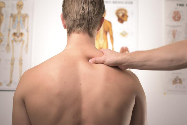 Misconception #2: Deep Tissue Massage Has to Hurt