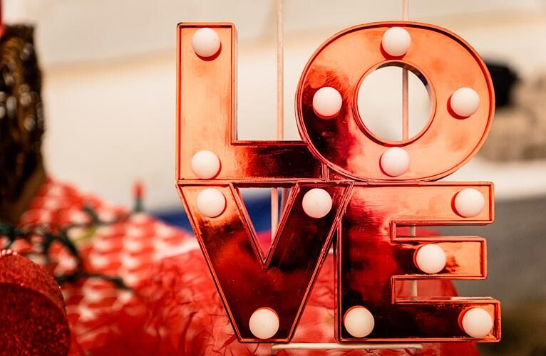10 Date Ideas for Valentine's Day!