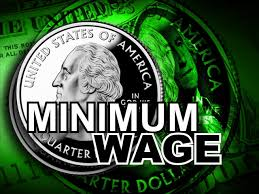 On January 1, 2016, the minimum wage increases will be in effect for the following states. What are the Consequences?