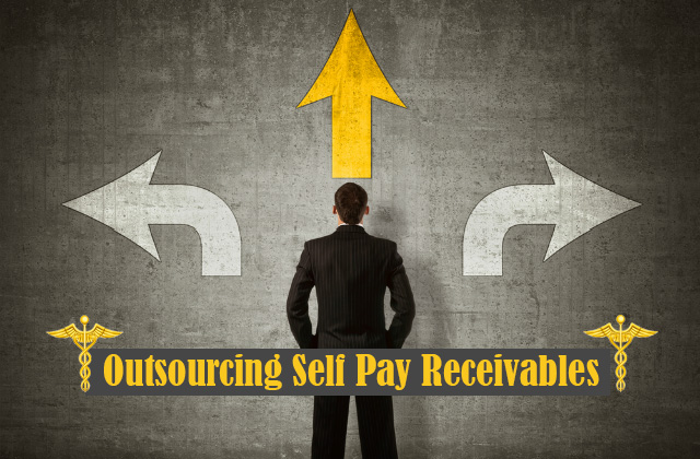 Outsourcing Self Pay Receivables