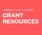 Community Health Center Grant Resources
