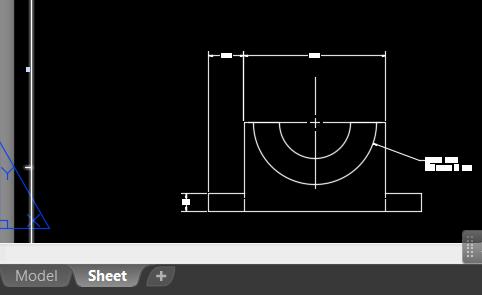 Getting AutoCAD Blocks of Inventor Models | AutoCAD