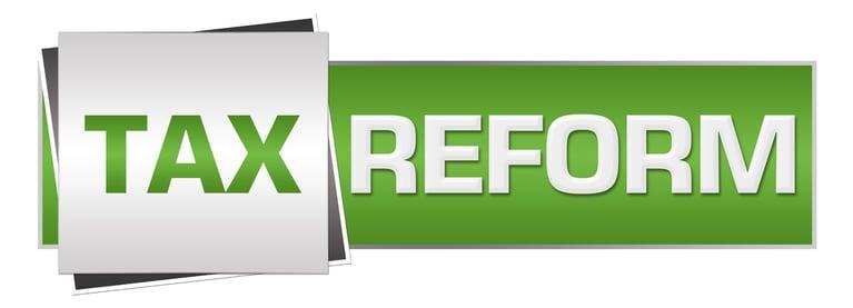 Tax Reform image