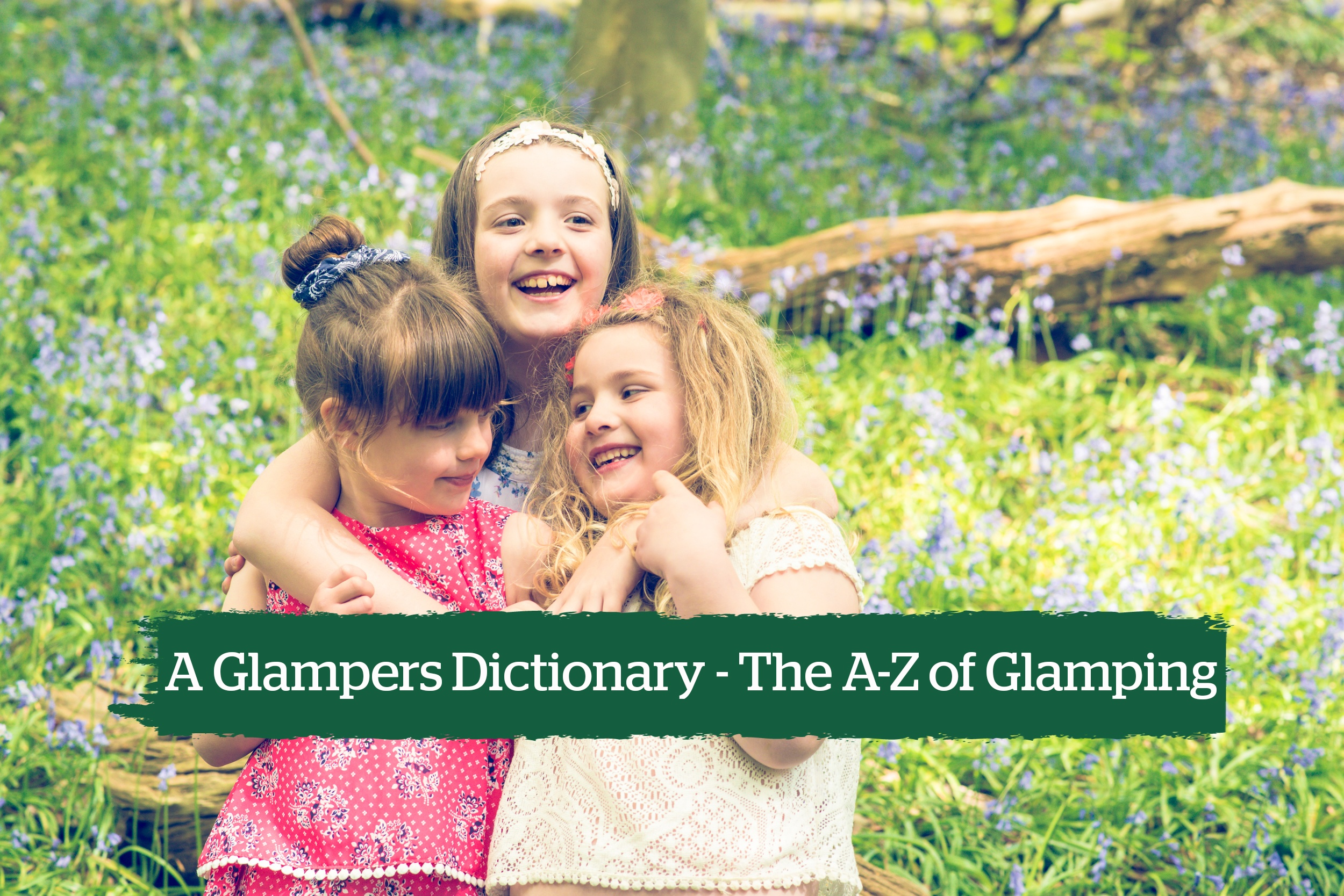 A-Z-Glamping