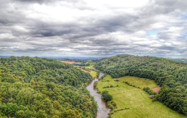 How to make the most of your glamping holiday in South Wales - Main Image
