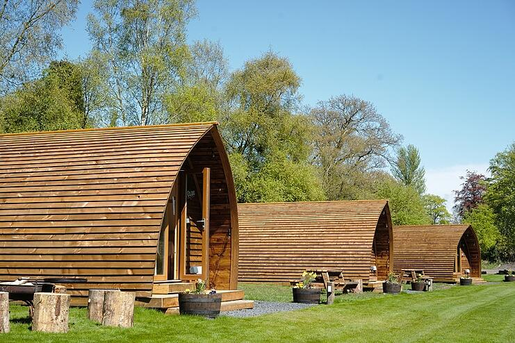 Do I Need Planning Permission For Glamping Pods? - Main Image