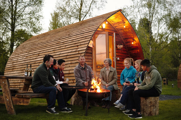 Is Starting A Glamping Business The Right Option For You? - Main Image