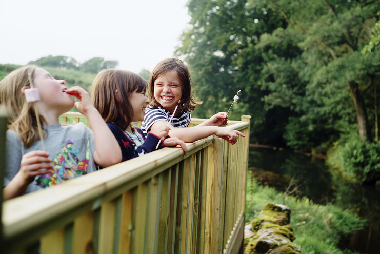 How to Make the Most of the Easter Holidays with the Kids - Main Image