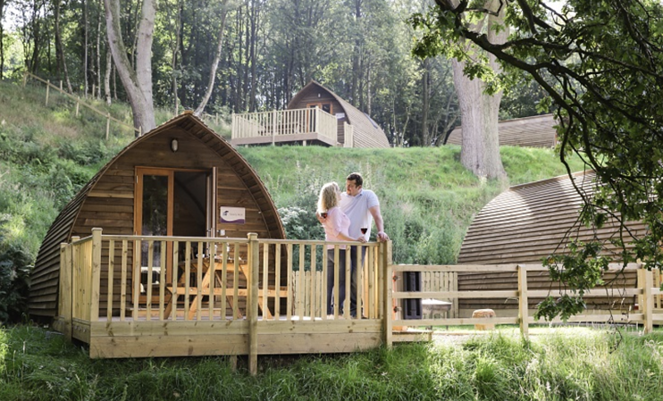 3 Creature Comforts You Can Expect On Your Glamping Break - Main Image