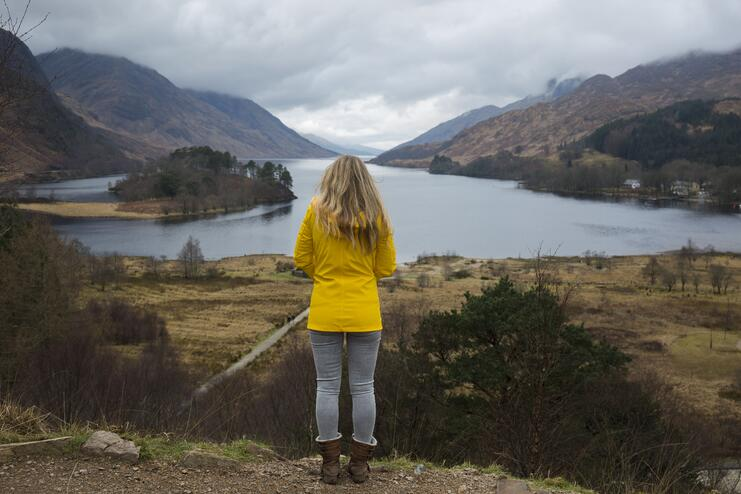 Best Hikes In The Highlands For All Experience Levels - Main Image