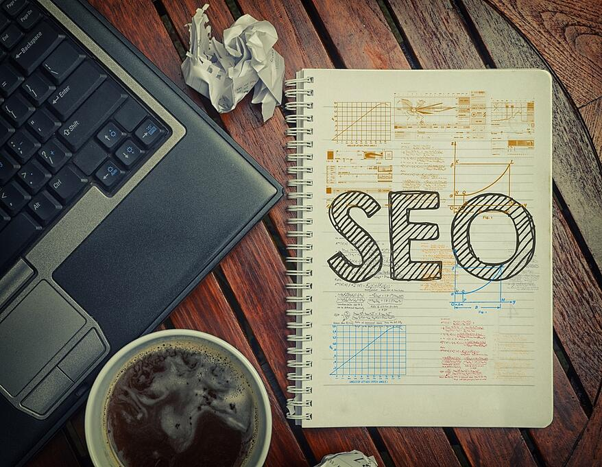 Implementing SEO as part of your inbound marketing strategy