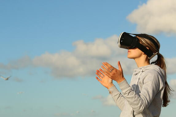 VR in qualitative market research