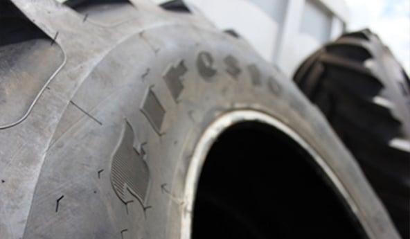 Tous les secrets du pneu de tracteur, pneu agricole ou pneu agraire