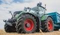 ATTENTION à la prépondérance des pneus de tracteur 4 roues motrices