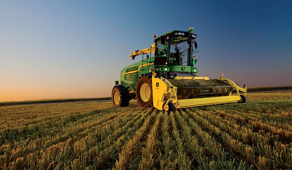How to reduce soil compaction after harvesting?