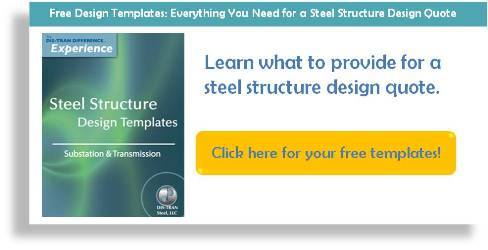 DIS-TRAN Steel Blog | tapered tubular steel poles