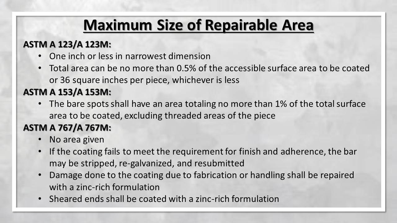 Maximum_Size_of_Repairable_Area