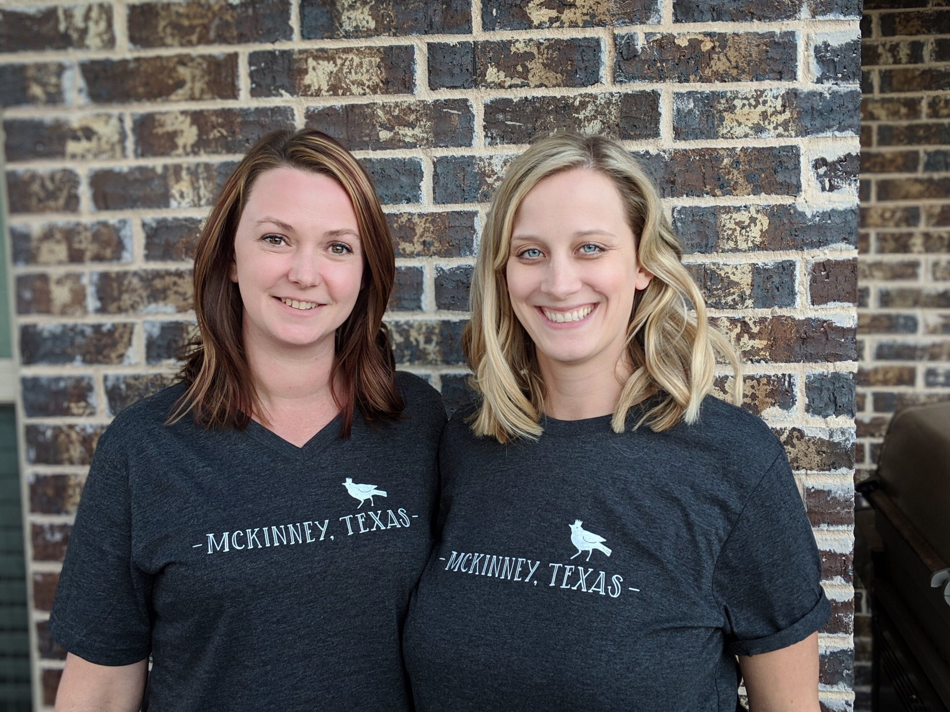 001-Meet Cassie & Megan | The Owners of Eat, Drink & Be McKinney