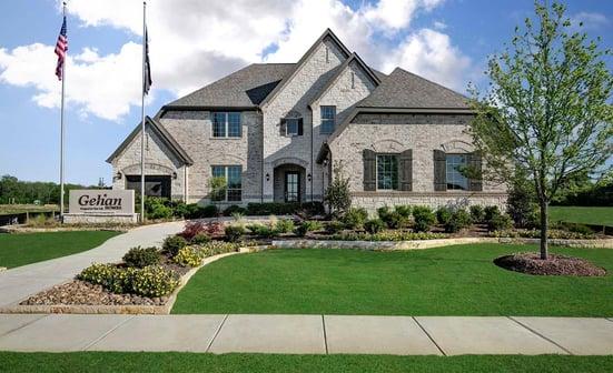 012-Featured Builder- Gehan Homes