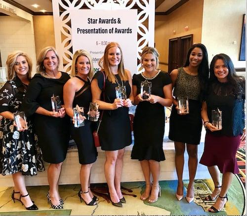 015-Johnson Development Communities Win 8 Texas Star Awards