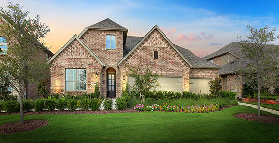 025-Trinity Falls Announces Addition of Drees Custom Homes