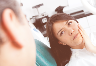 10 Common Causes of Tooth Sensitivity