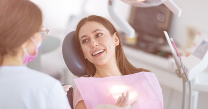 5 Benefits of Regular Dental Check-Ups