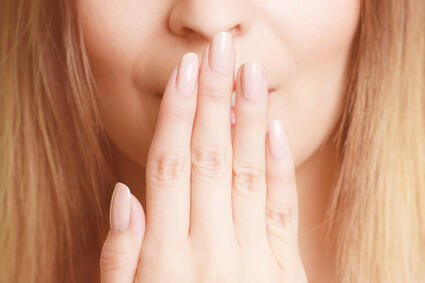 7 Common Causes of Bad Breath