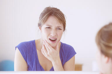 Bruxism (Teeth Grinding): Symptoms and Complications