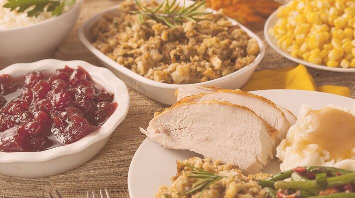 How to Keep Your Teeth Healthy on Thanksgiving