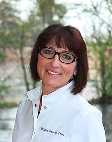 Dentist Spotlight: Dr. Tatyana Yashchuk