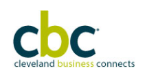 Cleveland Business Connects