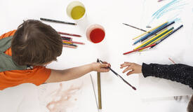 10 Creative Summer Crafts and Learning Activities