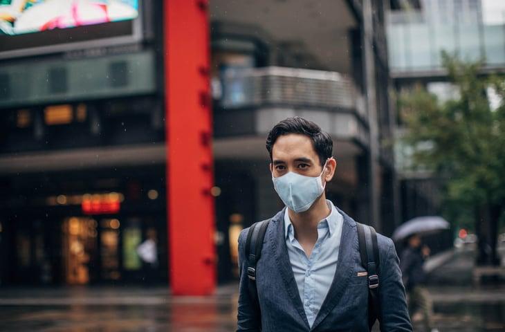 Coronavirus Costing Businesses Billions