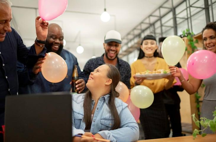 Celebrate Employees to Grow