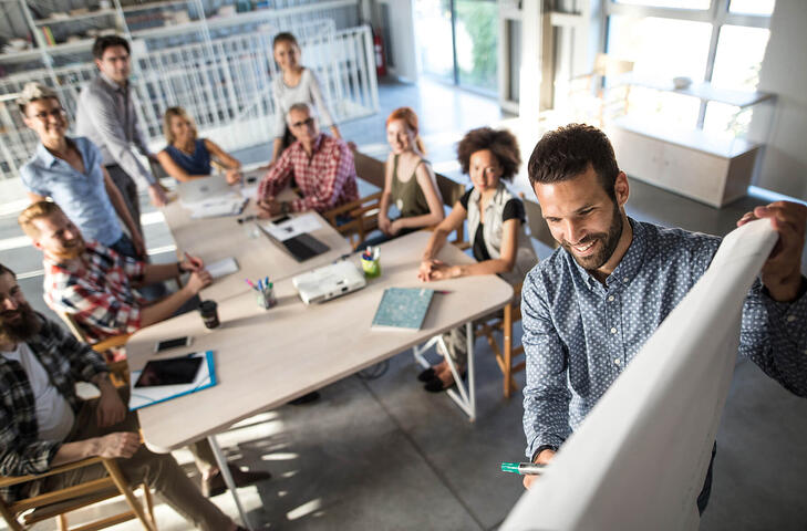 3 Programs You can Start This Month to Improve Employee Morale