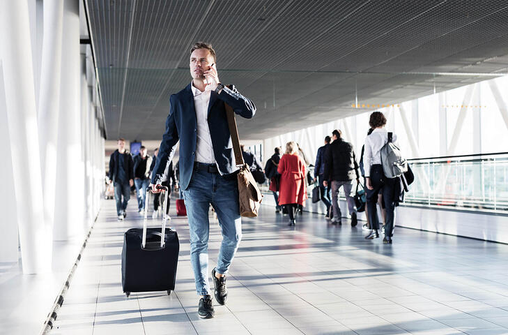 Passionate About Passenger Satisfaction