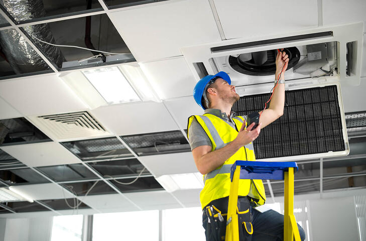 What To Do Before Shuttering Your Facility