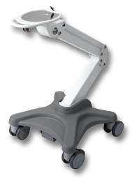 custom medical cart