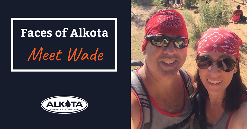 Faces of Alkota - FB-2