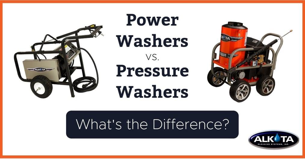 Power Washer (1)